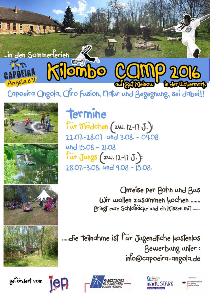 2Sommer Camp